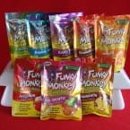 Funky Monkey Snacks Giveaway