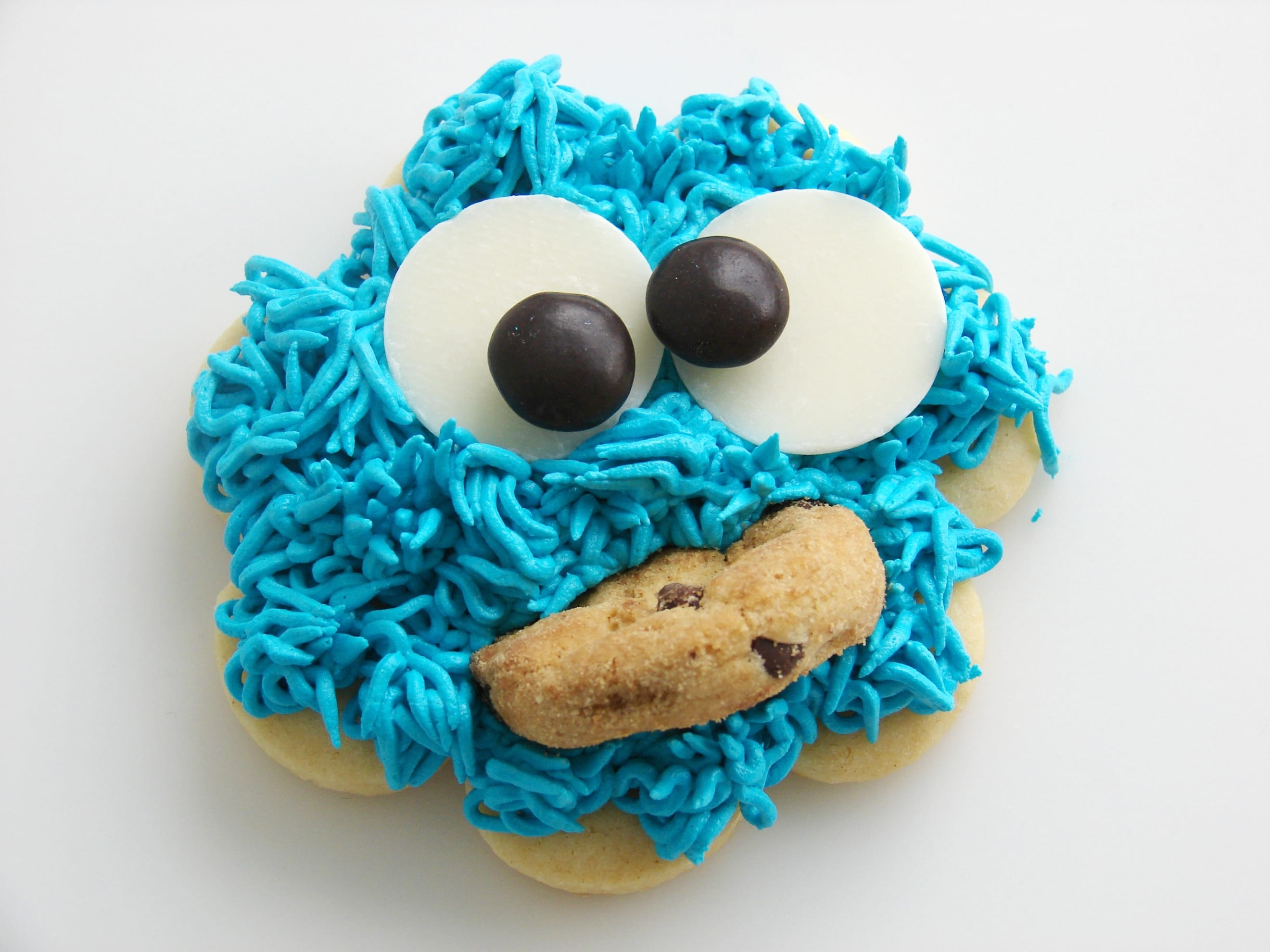 Monster cookie recipe with rice krispies
