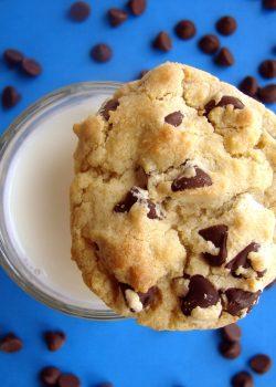 Award-Winning Cookies and Awards