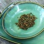 Spiced Up Olive Oil #recipe (CopyCat Macaroni Grill) from @KatrinasKitchen
