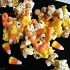 Monster Mash Popcorn Mix from @KatrinasKitchen