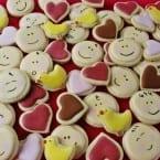 Baby Face Cookies from @katrinaskitchen