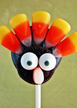 Hey, Turkey!