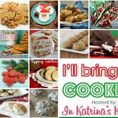 I'll Bring the Cookies 2011
