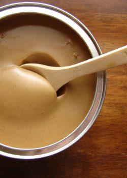 November is For Peanut Butter