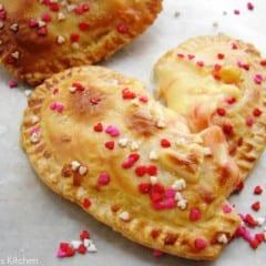 Custard Hand Pies from @KatrinasKitchen