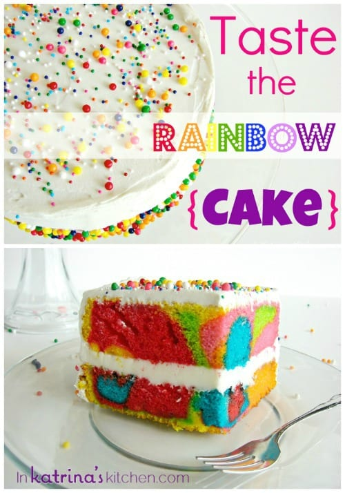 Dress Up Box Cake Mix