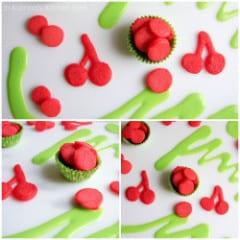 Cherry Limeade Pancakes