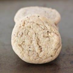 Cinnamon Clove Coffee Cookies from Bake Your Day inkatrinaskitchen... #BringtheCOOKIES