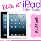 Win an iPad @katrinaskitchen www.inkatrinaskitchen.com