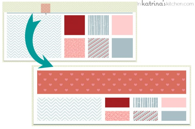 PicMonkey Tutorial- Creating a Customized Collage | inkatrinaskitchen.com