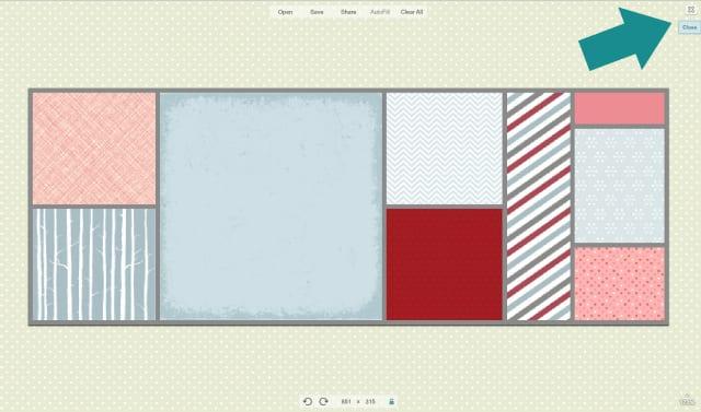 PicMonkey Tutorial- Creating a Customized Collage   inkatrinaskitchen.com
