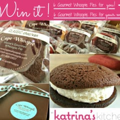 Gourmet Whoopie Pie Mothers Day Giveaway In Katrinas Kitchen