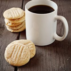 Cinnamon Butter Cookie Recipe #BringtheCOOKIES
