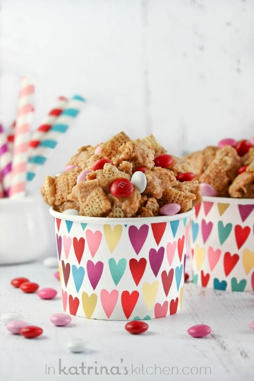 Cinnamon Cereal Toffee Crunch Recipe