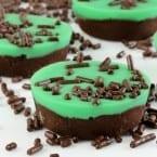 Mint Iced Chocolate Fudge thumbnail