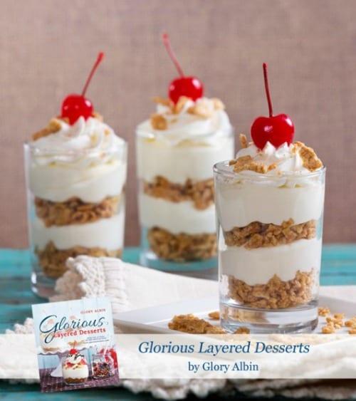 Fried Ice Cream Cheesecake Recipe