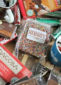Shared Goodness: A Trip to Hershey, PA