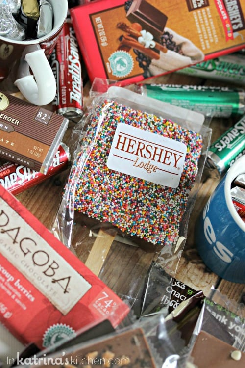The Hershey Experience: The Hershey Lodge