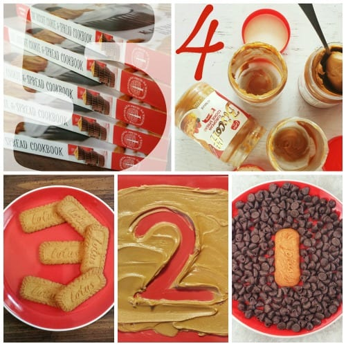 Biscoff Countdown