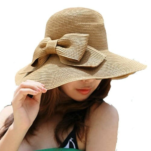 Uncommon Cruising Essentials- bring a floppy hat for the pool and for the beach.