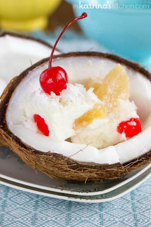 Sweet! Piña Colada Fudge Recipe