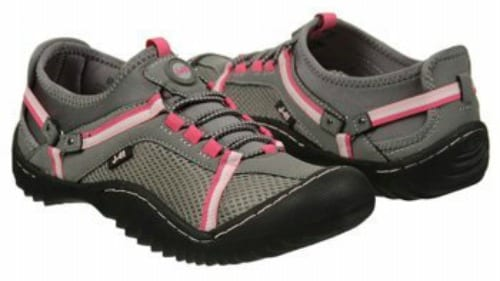 Uncommon Cruising Essentials- You'll love having sturdy water shoes for island excursions. They are perfect for the beach, and hiking, or walking around town.