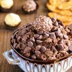 Chocolate Truffle Dip Recipe