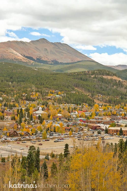 Breckenridge Colorado- A Photo Tour