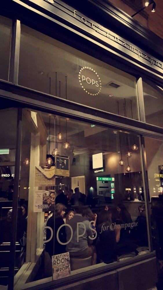 BlogHer Food 2015