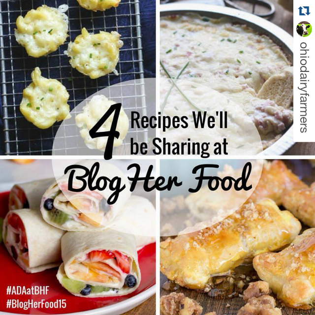 BlogHer Food 2015