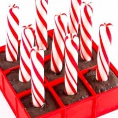 EASY Peppermint Mocha Sticks Recipe