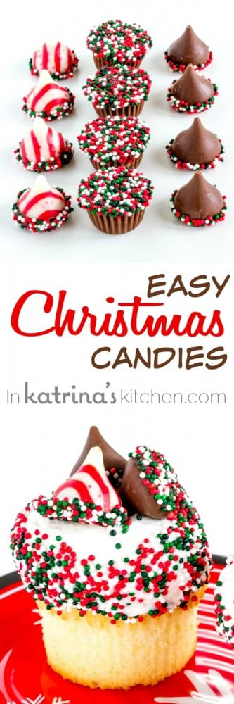 Easy Christmas Candy- simple, quick, and FUN!