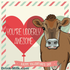 You're Udderly Awesome