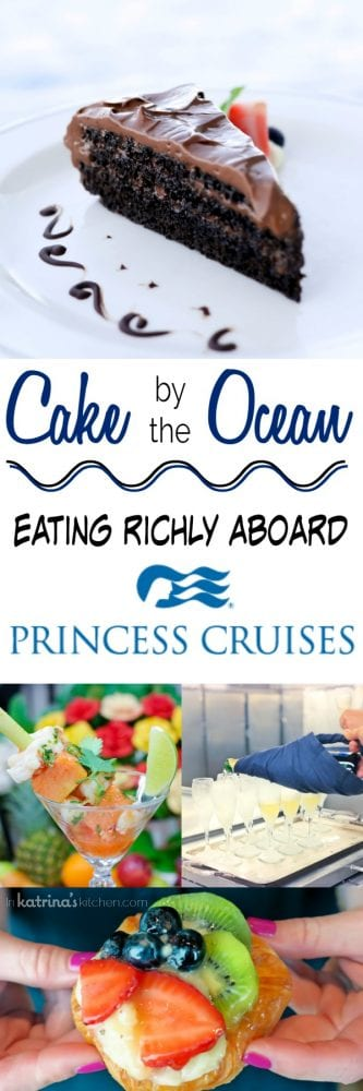 A Princess Cruise Photo Tour
